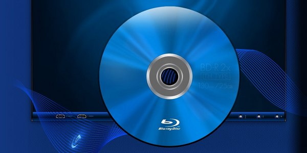 blu ray disc - Comment lire un film Blu-ray avec Windows 8 ?