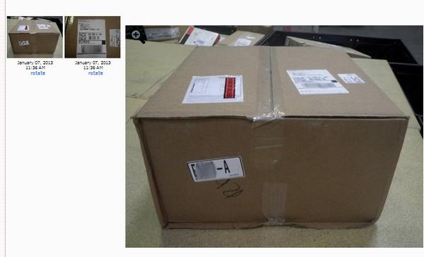 images colis shipito - Importer facilement avec Shipito