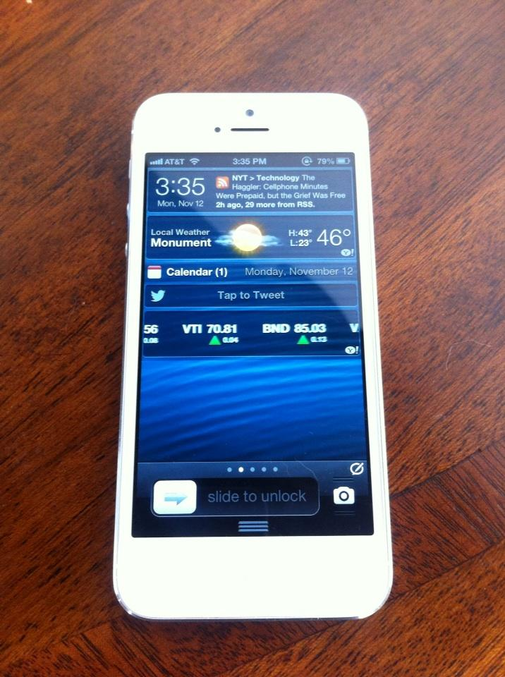iphone 5 jailbreak - iPhone 5 - Jailbreak Untethered disponible ?