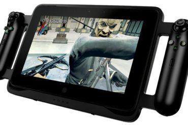 razer edge 370x247 - La tablette la plus puissante au monde ?