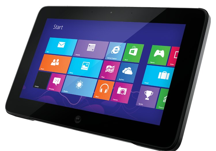 razer edge win8 - La tablette la plus puissante au monde ?