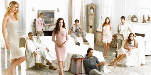 revenge saison 1 - [série TV] Revenge - A voir...