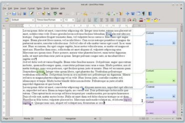 Commentaire OpenOffice 370x247 - LibreOffice passe la 4e