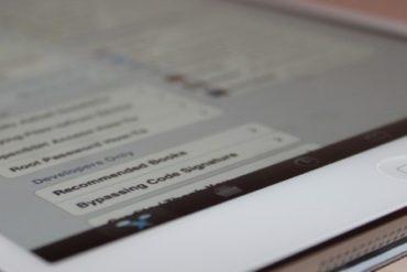 Cydia IOS 6.1 370x247 - Jailbreak iOS 6.x - EVASI0N débarque...