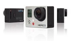 GoPro Hero 3 - Quelques bons plans sur PriceMinister