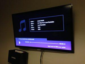 IMG 4087 300x225 - Neli, ou le doux prénom de la TNT HD par CPL