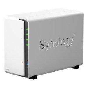 Synology DS 212J - Qu'est ce qu'un NAS ? Pourquoi faire ? Combien ça coûte ?