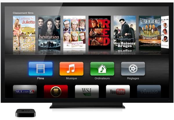 apple tv 3g - Jailbreak Apple TV 3 pour mars ?