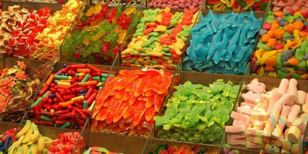 commerce bonbons - Quelques bons plans sur PriceMinister
