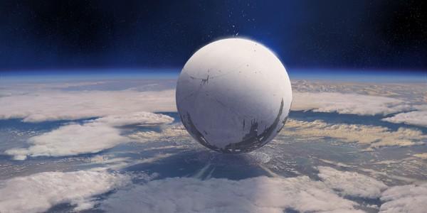 destiny - Destiny se dévoile un peu plus...