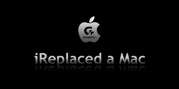 ireplaced a mac - Construire votre propre MAC