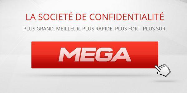 mega  - Mega s'intéresse aux mails, conversations et mobiles