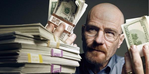 money euro argent - Cachem m'a tuer - La publicité