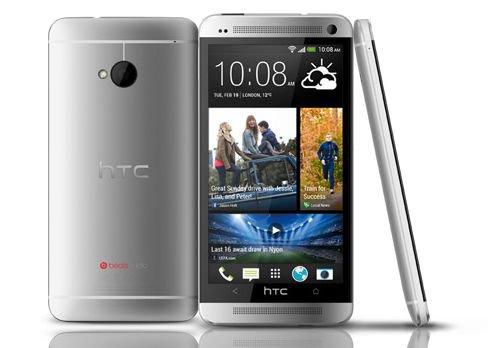 nouveau HTC One - Le nouveau HTC One est officiel