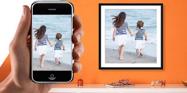 polaroid fotobar - Un Polaroïd Fotobar en Floride