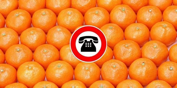 orange telephone - SAV Orange : ne tient-il qu'à un fil ?
