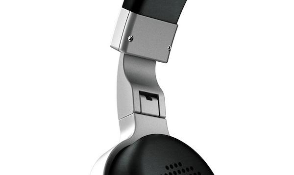 KEF m500  - KEF M500 & M200 - Audio nomade haut de gamme