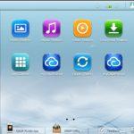 QNAP interface bureau qts 4 150x150 - QNAP QTS 4.0 est disponible