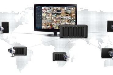 Synology Surveillance Station CMS 370x247 - Synology met à jour Surveillance Station