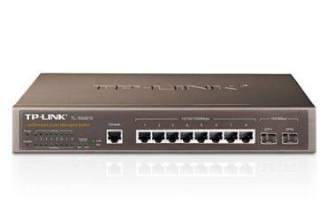 TP Link TL SG3210 370x247 - NAS - Augmenter les performances réseaux