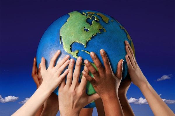 journee mondiale de la terre 1 - Voiture Zéro Emission, l'avenir ?