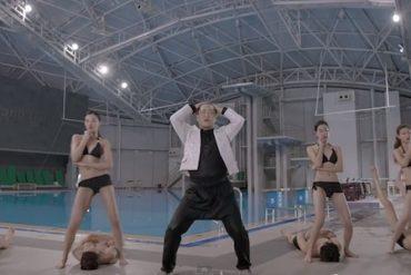 psy gentleman m v 370x247 - PSY lance son nouveau titre Gentleman M/V