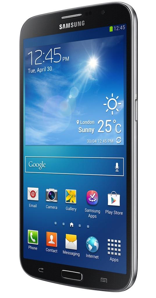 samsung galaxy mega biais - Samsung GALAXY Mega 6.3