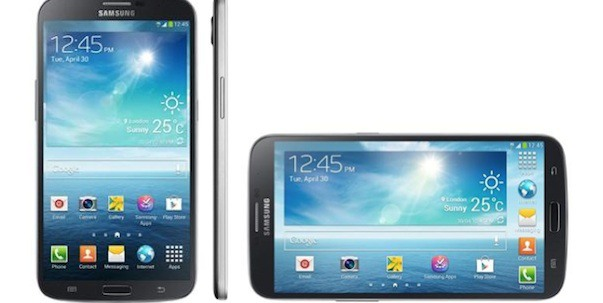 samsung galaxy mega - Samsung GALAXY Mega 6.3