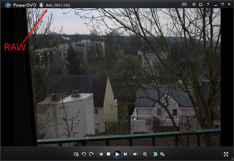 visionneuse powerdvd 13 - PowerDVD 13 est disponible...