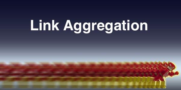 vitesse reseau agregation - NAS - Augmenter les performances réseaux