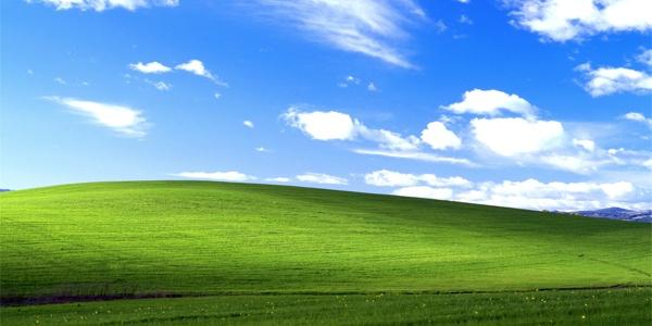 windows xp fond ecran - Windows XP, c'est fini... enfin presque