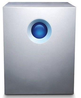 Lacie-5big-NAS-Pro