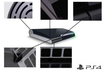 PS4 370x247 - PS4 - Un premier teaser et une photo