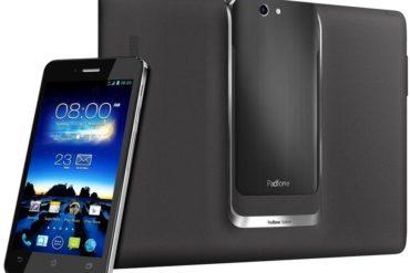 Padfone Infinity 370x247 - Asus lance 3 nouveaux produits
