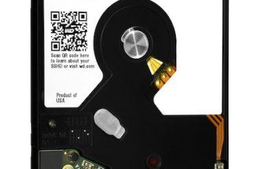 WD Ultra Slim Black Sandisk 370x247 - WD et Sandisk font équipe sur le SSHD