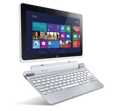 acer w510 - Gagner une tablette Windows 8...