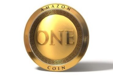 amazon coin 370x247 - Amazon lance sa monnaie virtuelle