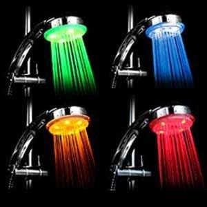 couleur douche - 13 cadeaux pour les Geeks et Geekettes