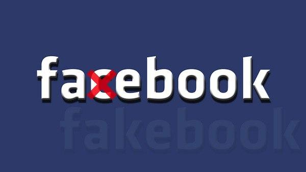 fakebook - Pourquoi Facebook rend morose ?