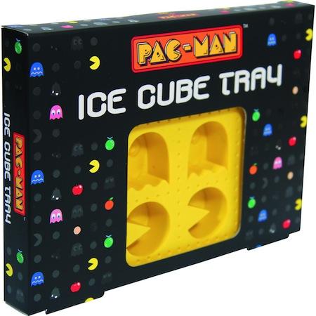 glacon pacman - 13 cadeaux pour les Geeks et Geekettes