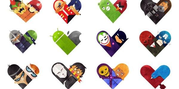 ios-android-mario-batman