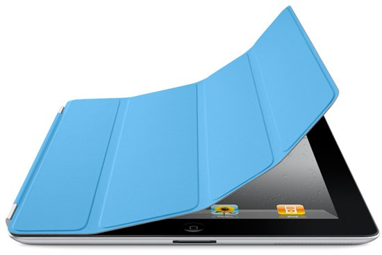 ipad smart cover - L'iPad peut-il tuer ?