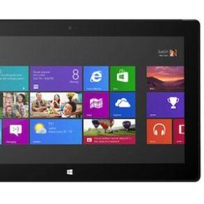 microsoft surface pro 293x293 - Lancement officiel de la Microsoft Surface Pro
