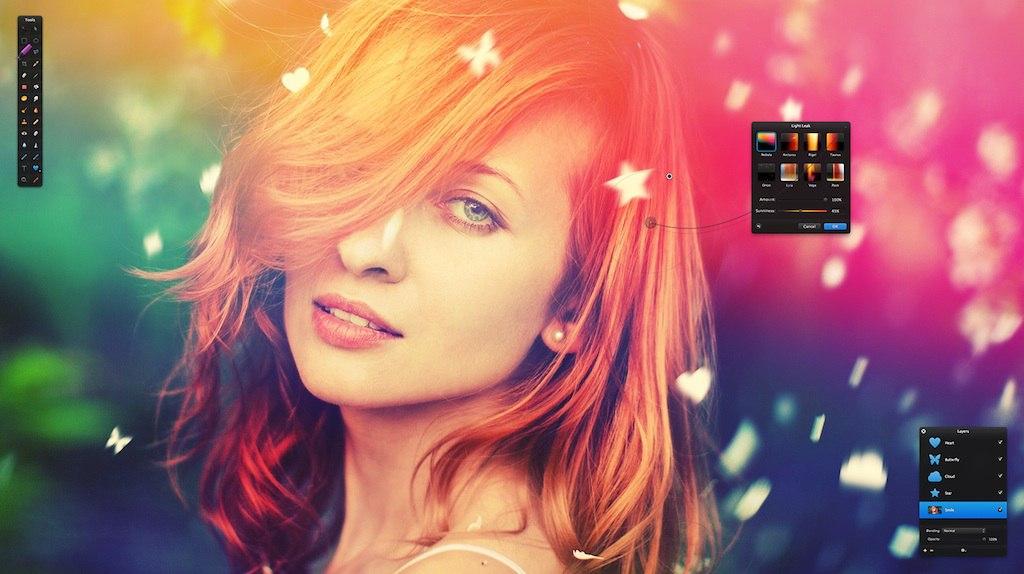 mise a jour pixelmator - Pixelmator : Editeur d'image de référence