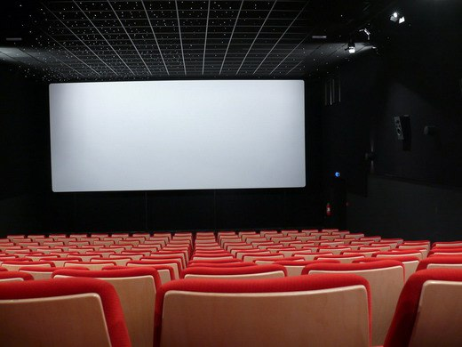 salle cinema - Hadopi, c'est fini...