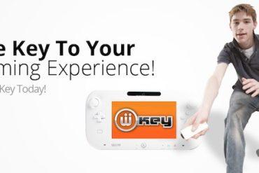 wiikey 370x247 - La Nintendo Wii U enfin crackée