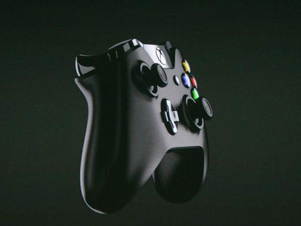 xbox one manette - La nouvelle Xbox enfin dévoilée