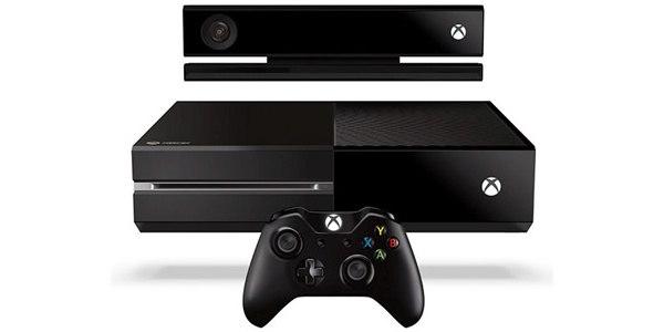 xbox one - La nouvelle Xbox enfin dévoilée