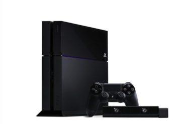 PS4 370x247 - Consoles - Sony et Microsoft sont dans un bateau