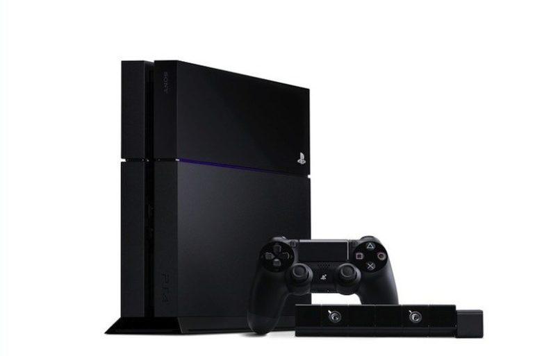 PS4 770x513 - Consoles - Sony et Microsoft sont dans un bateau